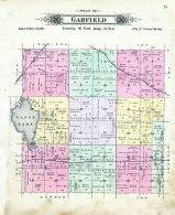 Garfield, Hancock County 1896